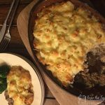 shepherds pie with portion out