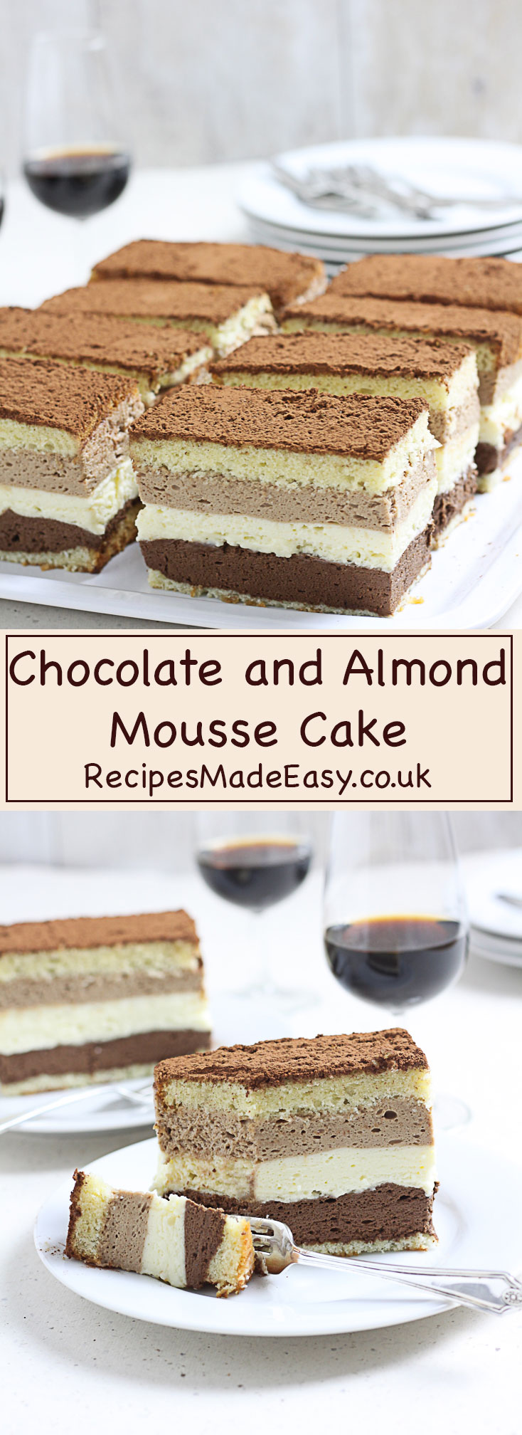 chocolate-and-almond-mousse