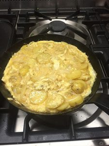 Easy Spanish Tortilla by Recipes Made Easy