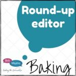 Britmums baking editor badge